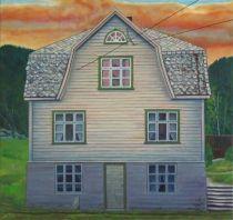 house at sundvor